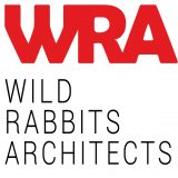 logo wild rabbits architects